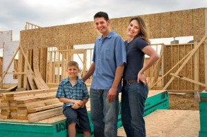 Benefits and Features To Building Your Own Home