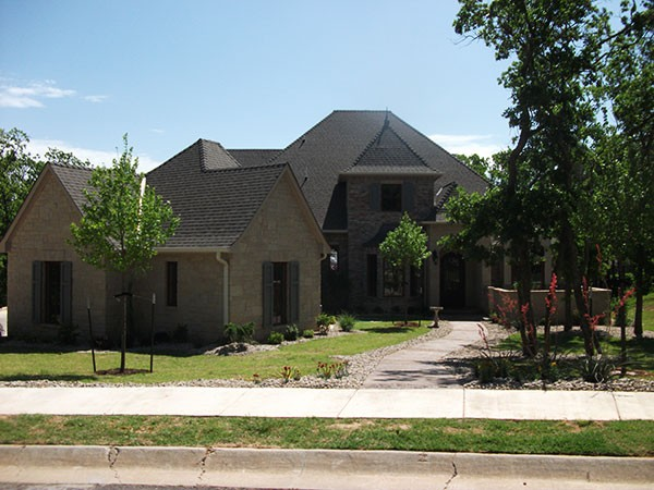 4200 Sq Ft Edmond Ok Be Your Own Builderbe Your Own