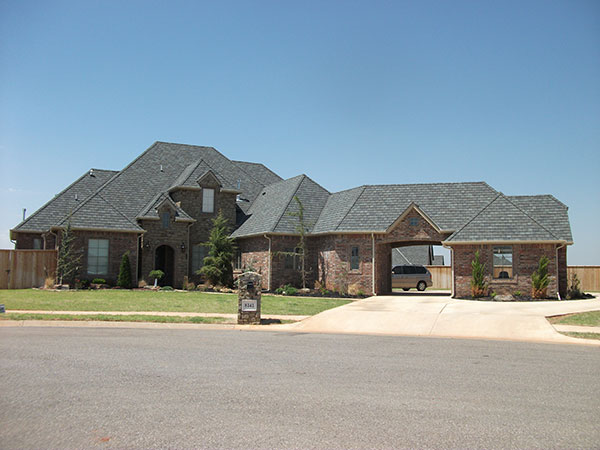 3500 Sq Ft Deer Creek Edmond Ok Be Your Own