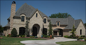 4400 sq ft, Edmond, OK